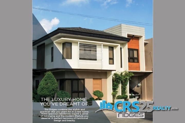 Houe in Ridges Banawa Cebu City 1