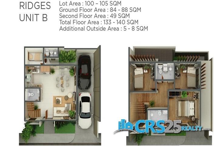 Houe in Ridges Banawa Cebu City 7
