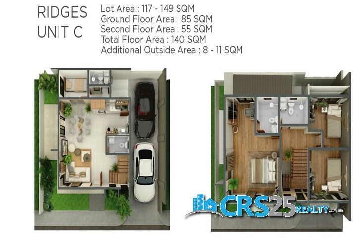 Houe in Ridges Banawa Cebu City 8