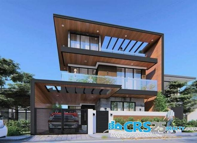 House and Lot in Talisay Cebu 1