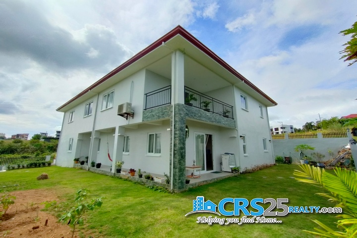 House in Vista Grande Talisay Cebu 7