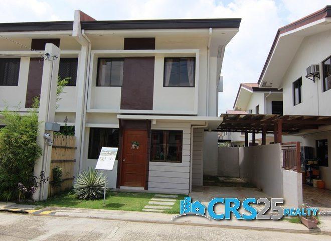 House in Mandaue Cebu-North Field-CRS25 Realty- Celadon4