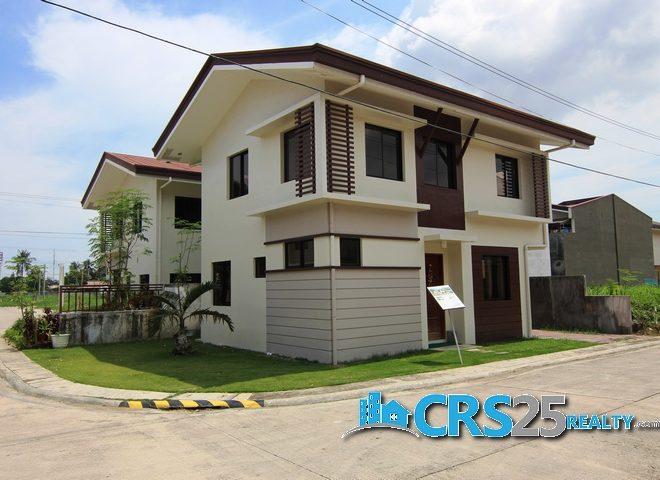 House in Mandaue Cebu-North Field-CRS25 Realty- Jade1