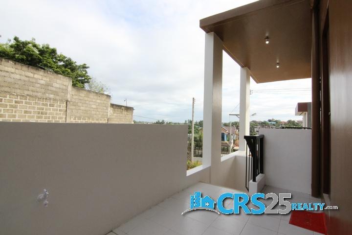 House Mandaue Cebu 88 Hillside CRS25 Realty-Claire A26