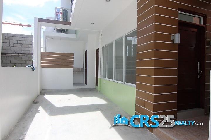 House in 88 Hillside Subd. Mandaue Cebu 17