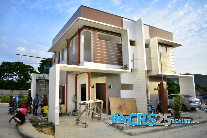 Duplex House in Pit-os Talamban Cebu 2