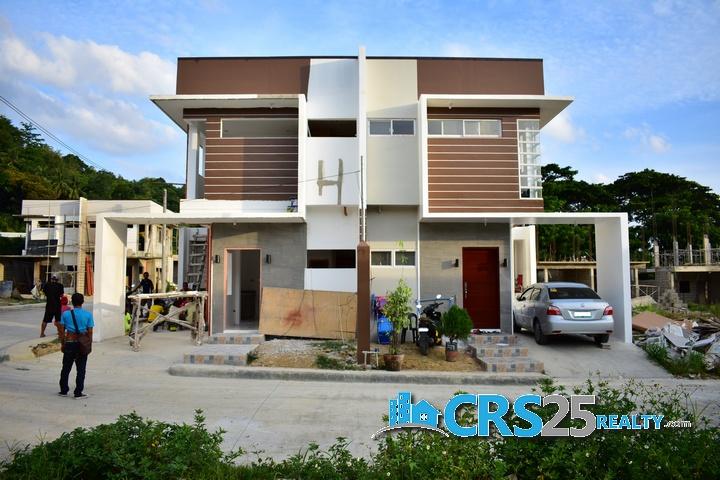 Duplex House in Pit-os Talamban Cebu 4