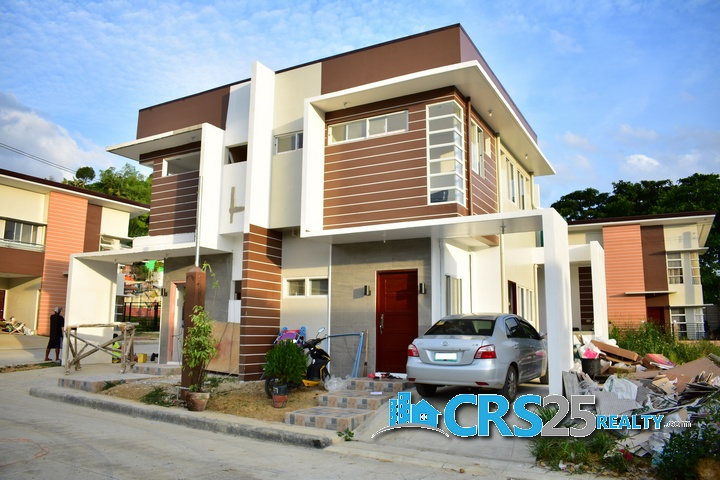 Duplex House in Pit-os Talamban Cebu 5