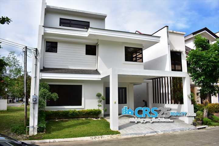 4 Bedroom House in Talamban Cebu 1