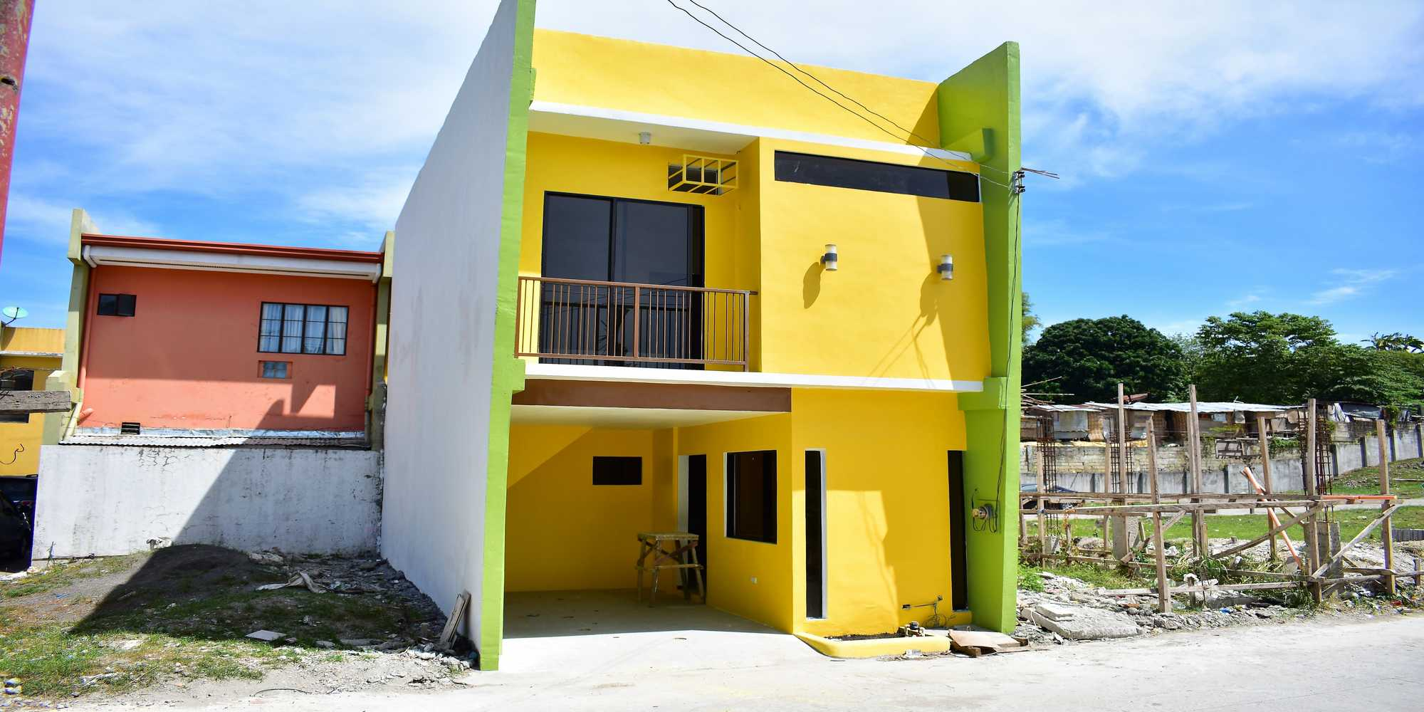 Townhouse for Sale in Ananda Consolacion Cebu