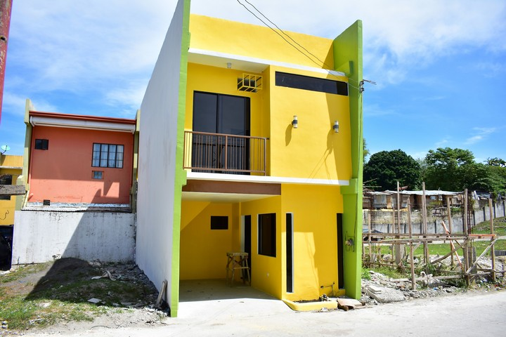 Ananda House for Sale in Consolacion Cebu 1