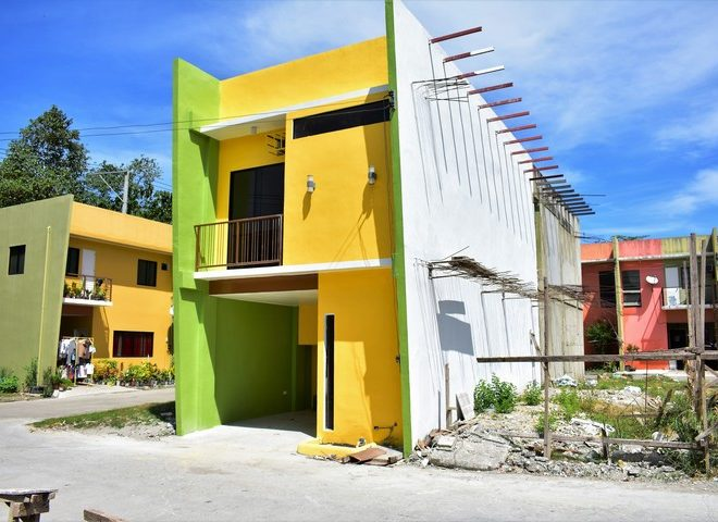 Ananda Townhouse for Sale