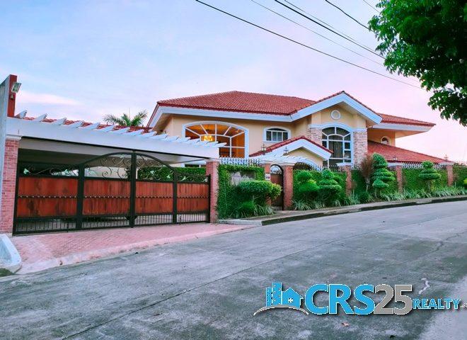Elegant House in Royale Cebu Consolacion 1