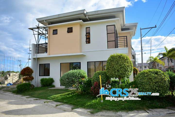 House in Anami Homes Consolacion Cebu 7