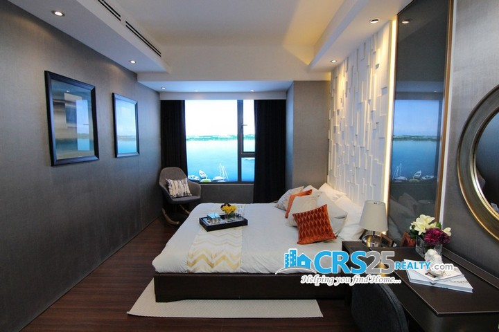 Mandani Bay Cebu 2 Bedrooms 3