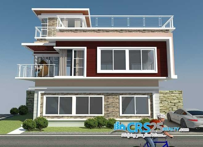 Single Detached with Roof Deck in Liloan Cebu 1