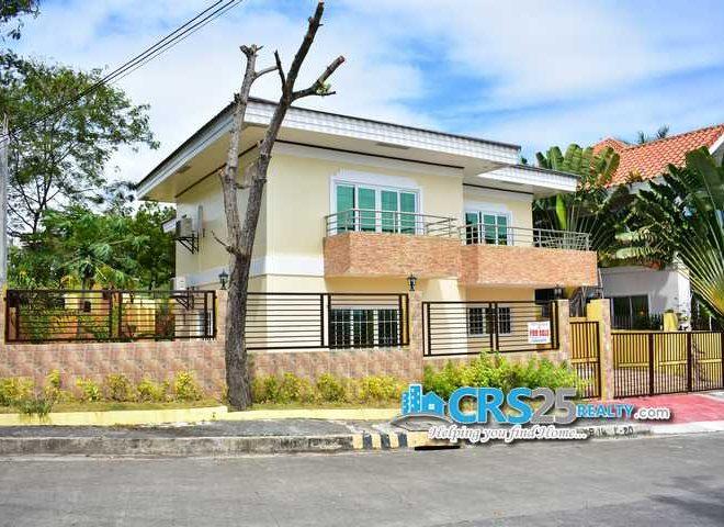 Brand New House in Cebu Royale Consolacion Cebu 1