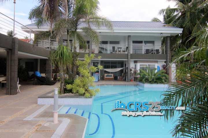 For Sale Beach Hosue and Lot in Carmen Cebu