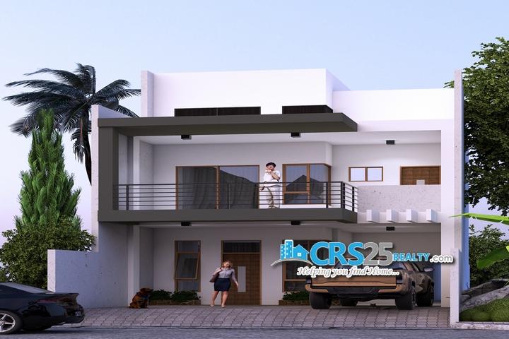5 Bedroom House in Labangon Cebu City