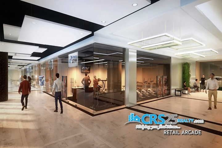 Office Space for Sale in Cebu I.T. Park 18