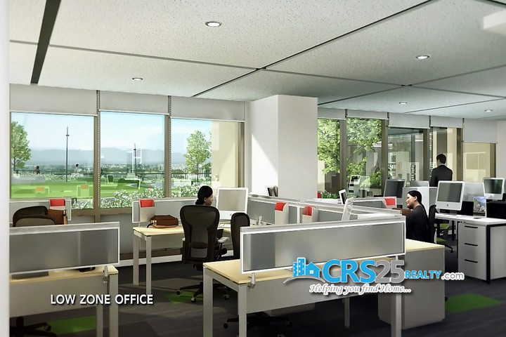 Office Space for Sale in Cebu I.T. Park 22