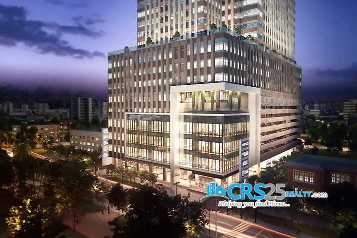 Office Space for Sale in Cebu I.T. Park 41