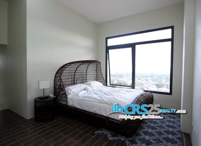 Penthouse Condo in Sundance Residences Cebu