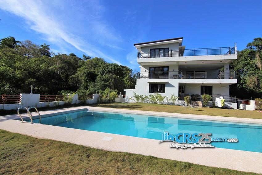 11 Bedroom House in Maria Luisa Cebu 3