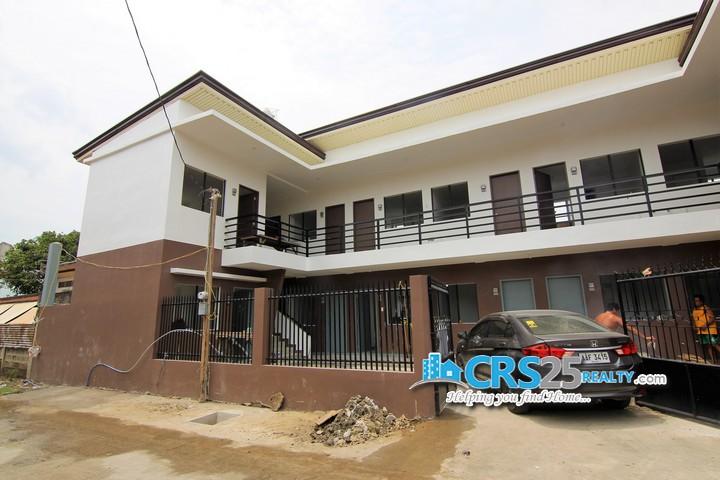 18 Doors Apartment in Mandaue Cebu 1