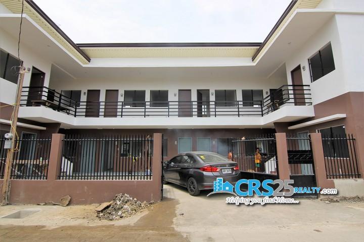 18 Doors Apartment in Mandaue Cebu 3