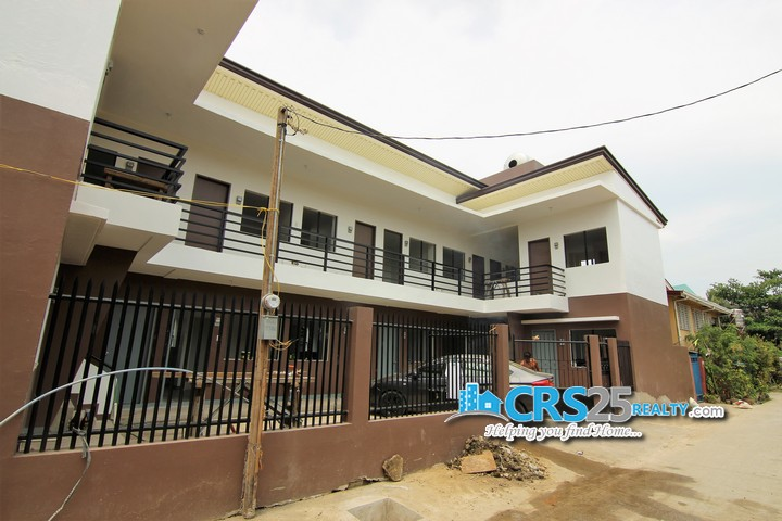 18 Doors Apartment in Mandaue Cebu 4