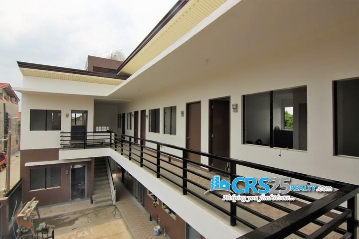 18 Doors Apartment in Mandaue Cebu 5