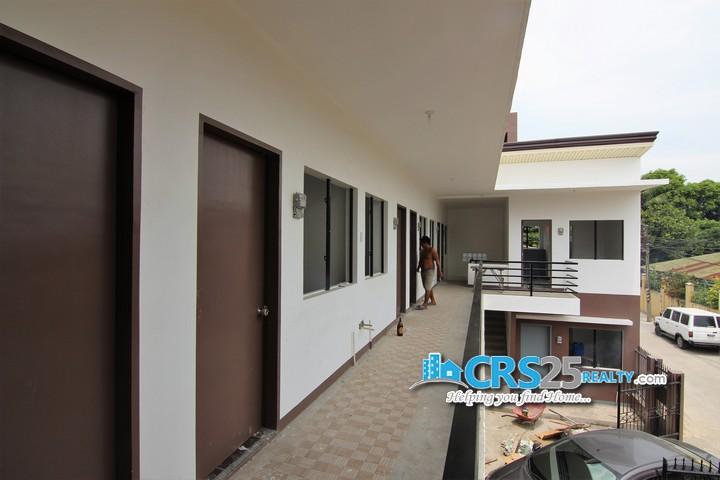 18 Doors Apartment in Mandaue Cebu 7