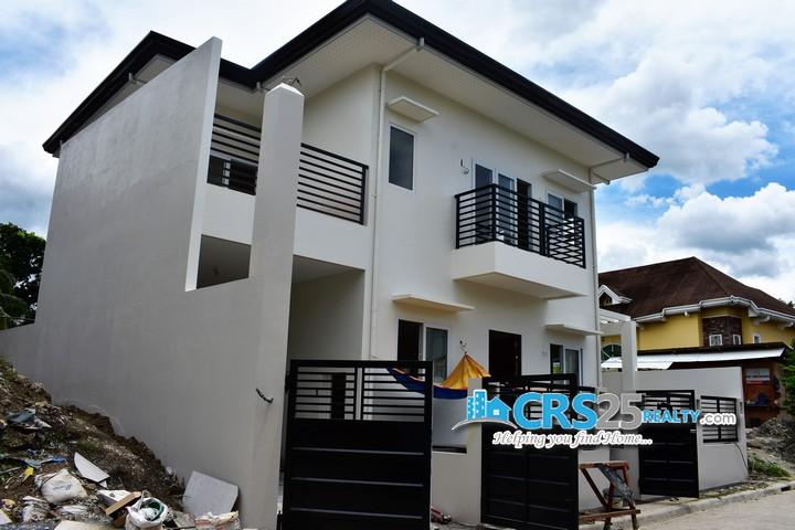 House for Sale in Talamban Cbeu 1