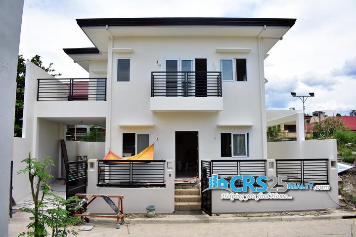 House for Sale in Talamban Cbeu 10