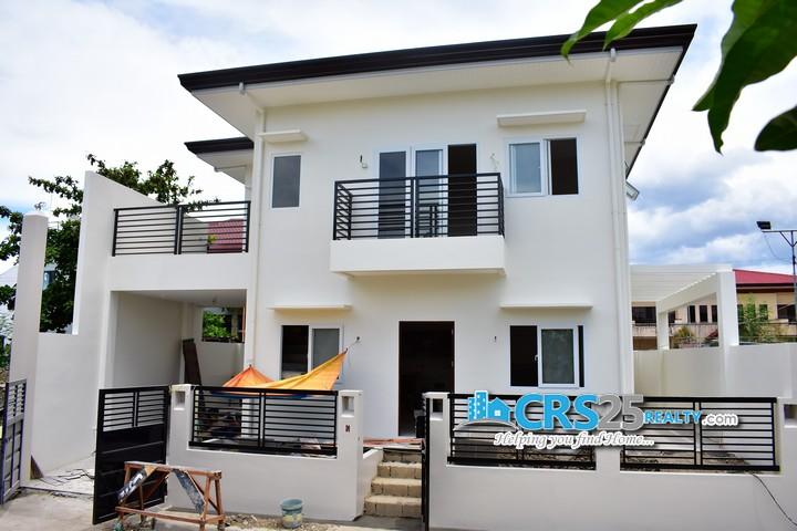House for Sale in Talamban Cbeu 2