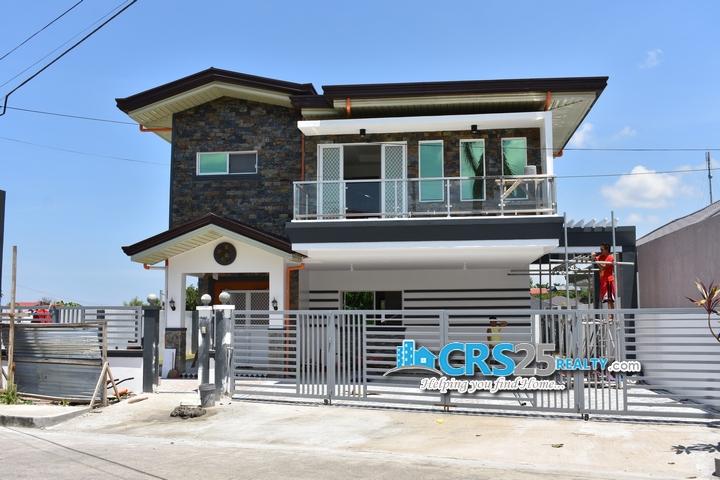 House in Cebu Royale Consolacion Cebu 4