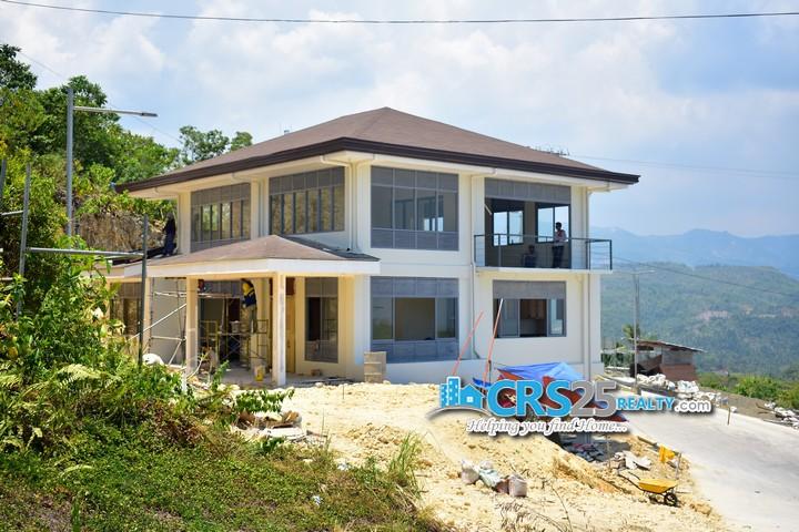 Amonsagana Retirement House Balamban Cebu 3