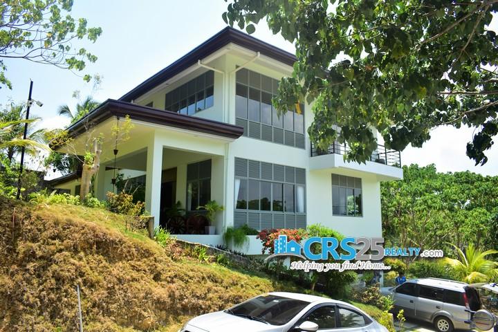 Amonsagana Retirement House Balamban Cebu 6