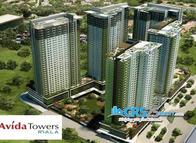 Avida Towers Riala CRS25 Realty 1