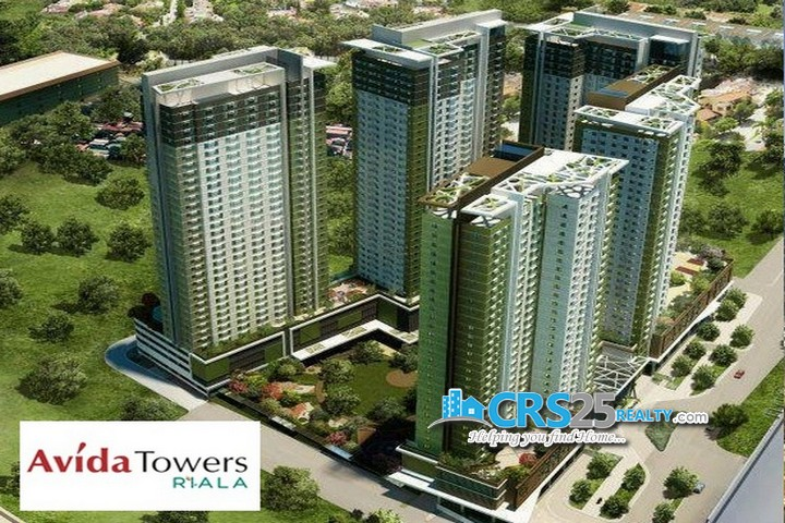 Avida Towers Riala CRS25 Realty 1
