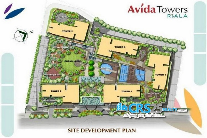 Avida Towers Riala CRS25 Realty 7