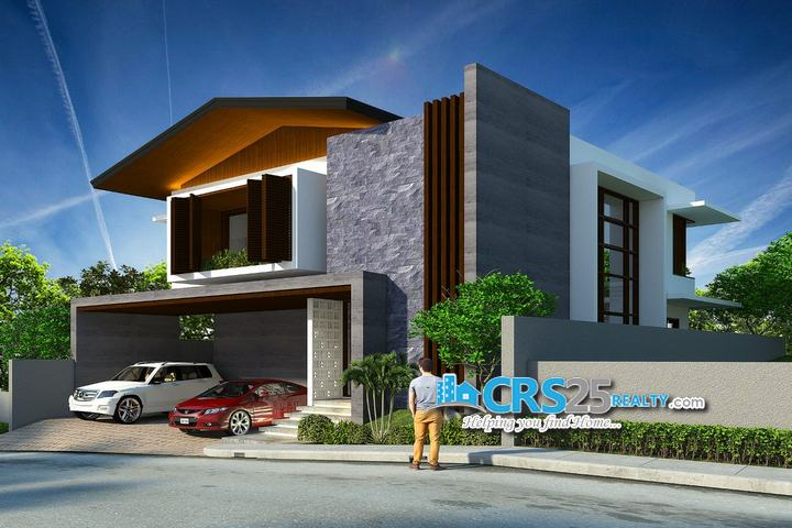 Modern 4 Bedroom House in Mandaue City Cebu 1