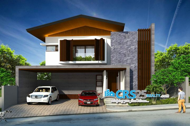 Modern 4 Bedroom House in Mandaue City Cebu 2