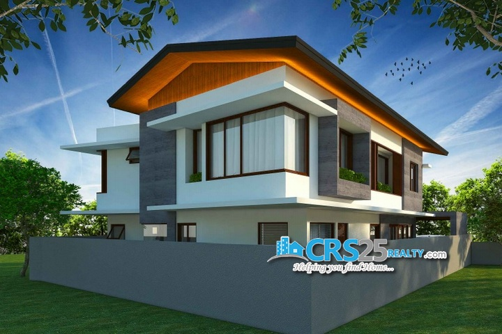 Modern 4 Bedroom House in Mandaue City Cebu 3