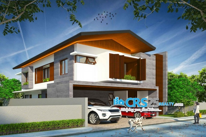 Modern 4 Bedroom House in Mandaue City Cebu 4