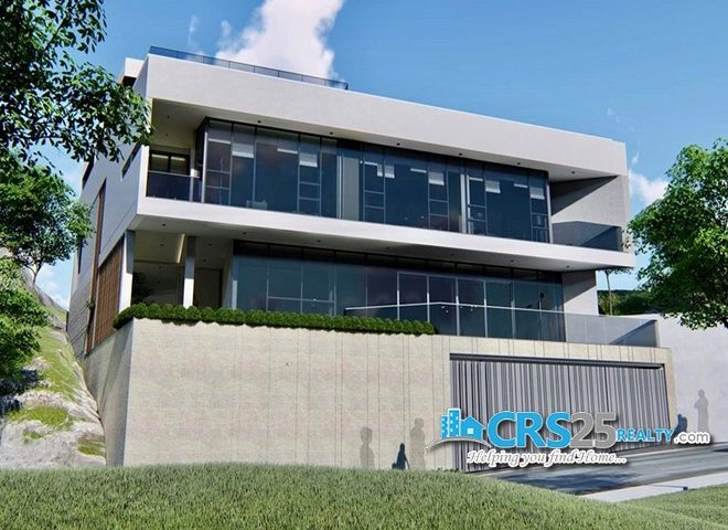 Modern Overlooking House in Cebu 2