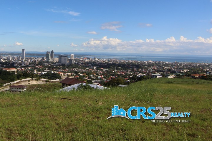 Monterrazas de Cebu North Ridge CRS25 009