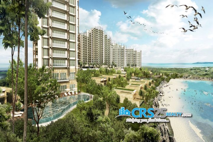 Aruga Resort Residences 1
