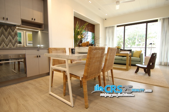 Aruga Resort Residences 38